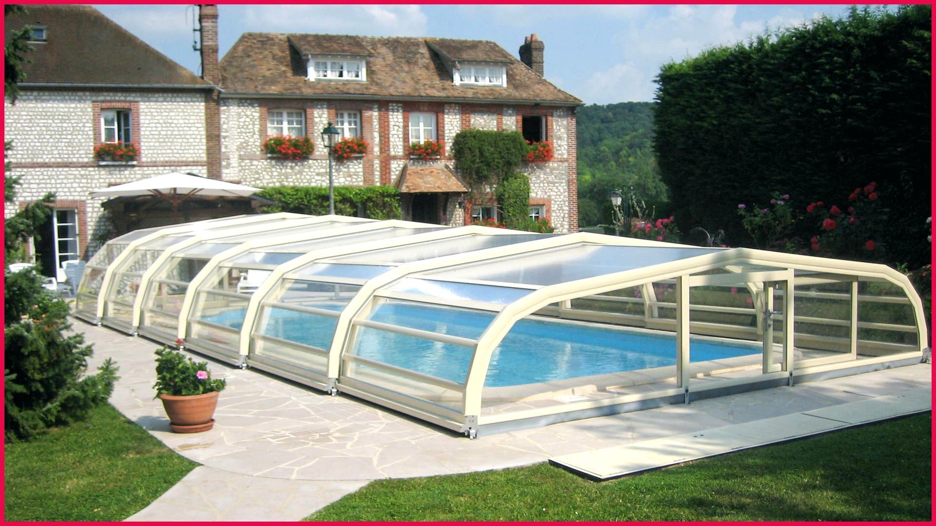 abri piscine 38