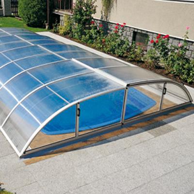 abri piscine 5×10