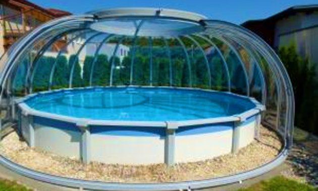abri piscine 68