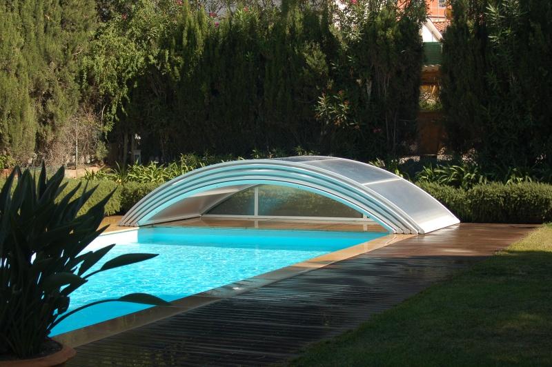 abri piscine 6x3
