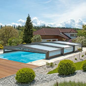 abri piscine 7×4
