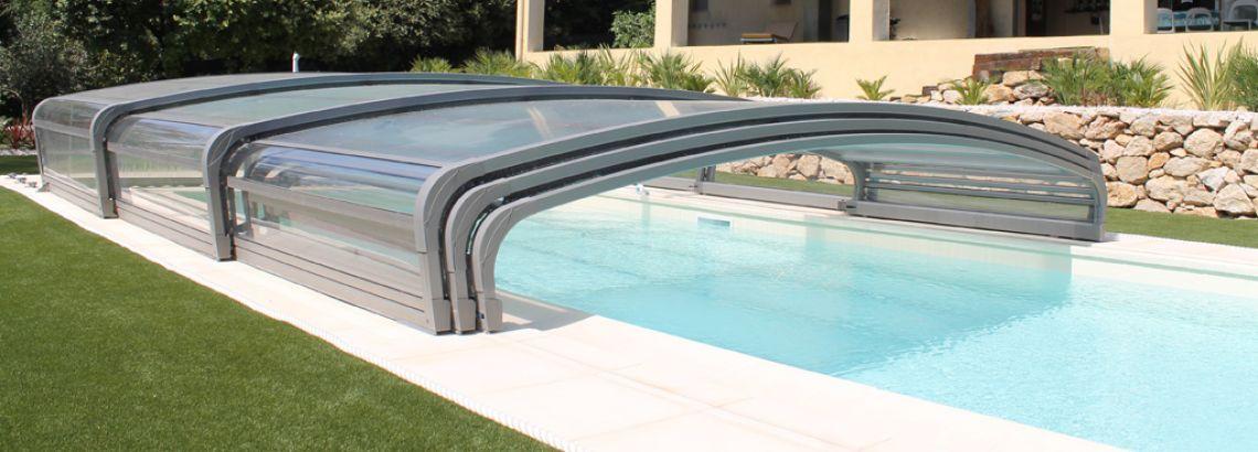 abri piscine 8 x 4. Black Bedroom Furniture Sets. Home Design Ideas