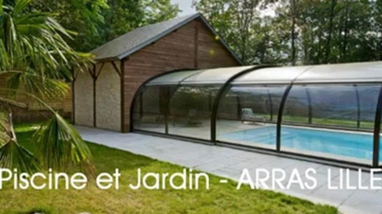 abri piscine 974