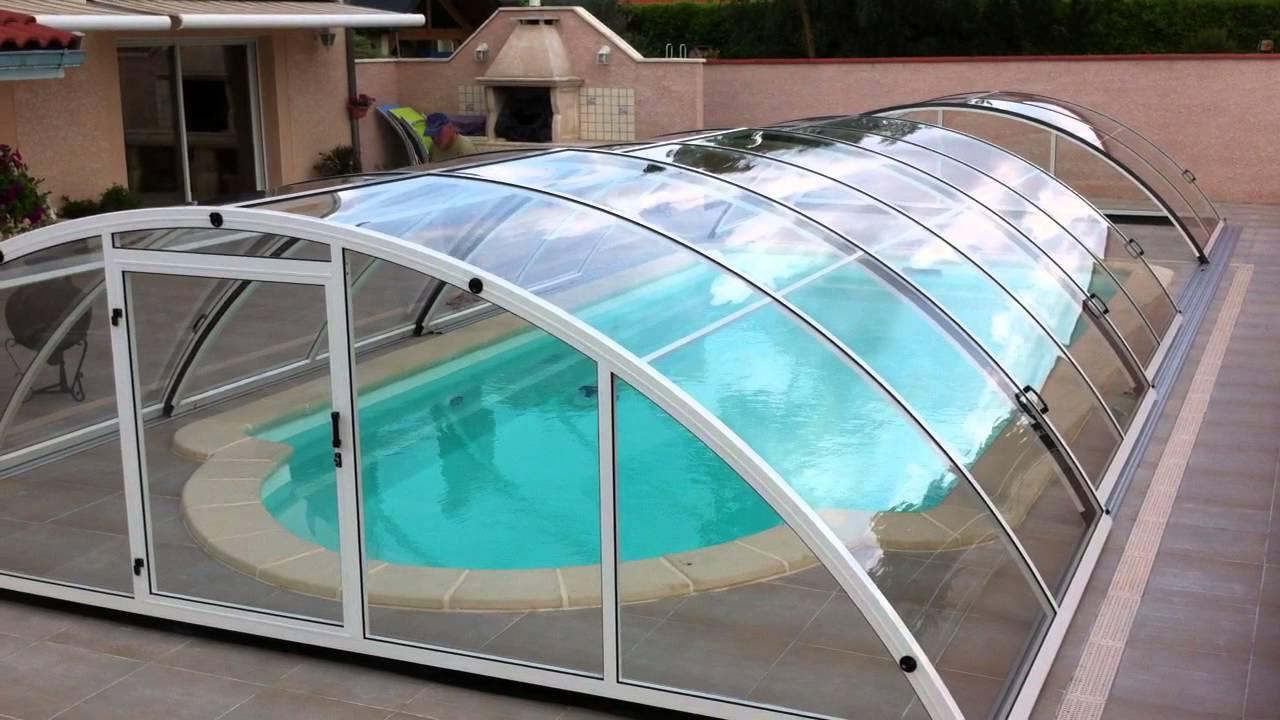 abri piscine aquacomet