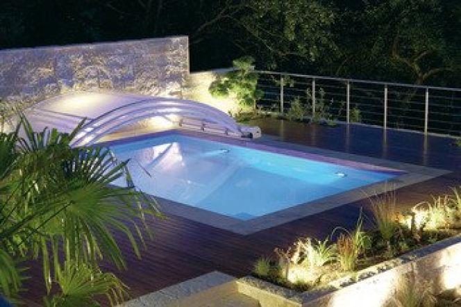 abri piscine avis. Black Bedroom Furniture Sets. Home Design Ideas