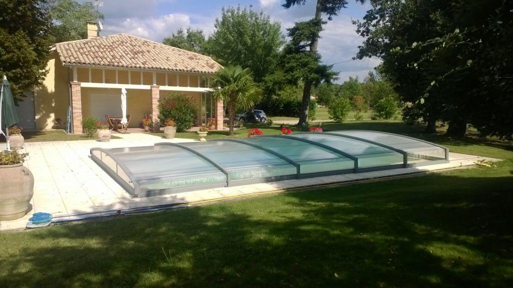 abri piscine azenco