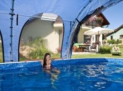 abri piscine azuro