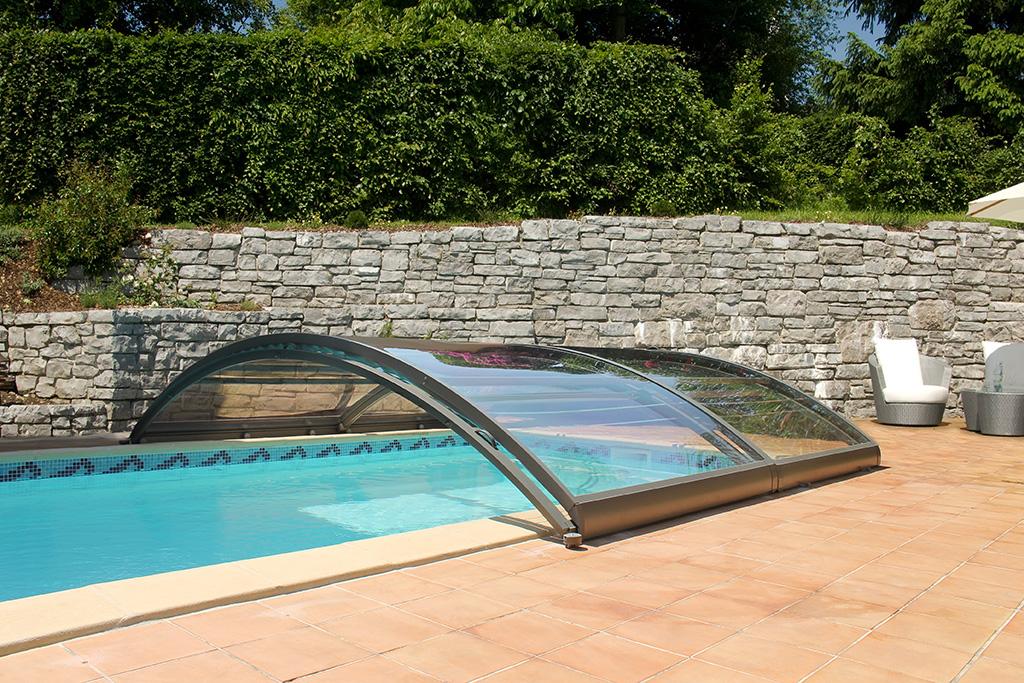 abri piscine belgique