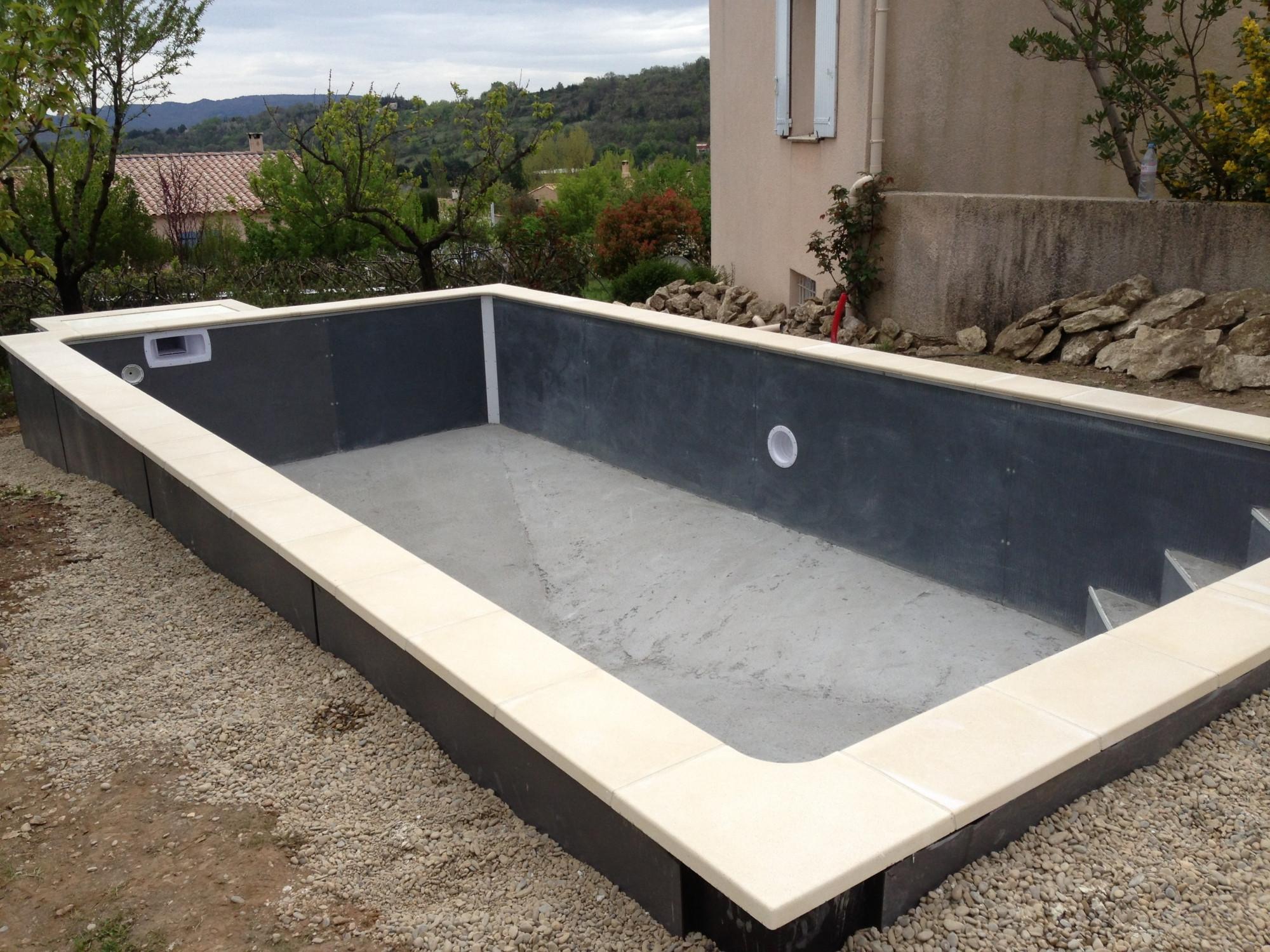 abri piscine castorama