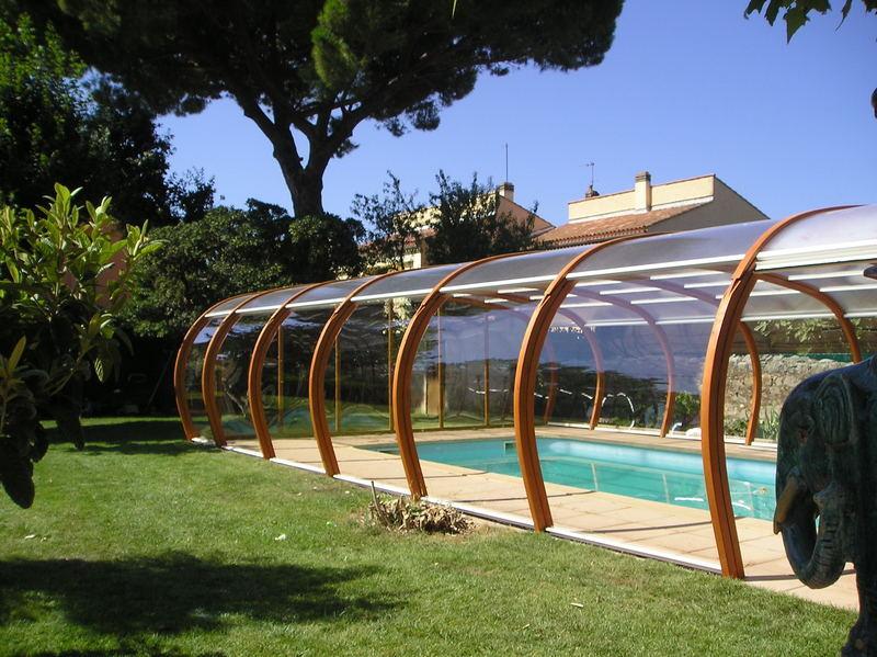 Abri piscine clermont ferrand - Abri jardin fer clermont ferrand ...