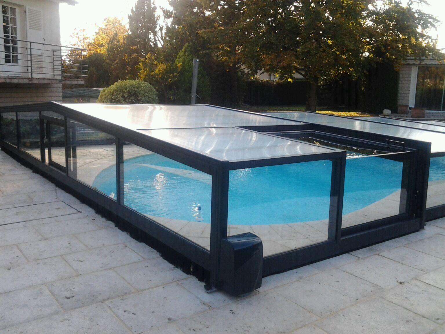 abri piscine d'albret