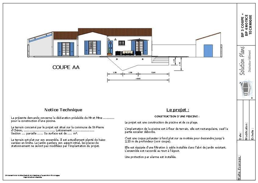 abri piscine declaration travaux. Black Bedroom Furniture Sets. Home Design Ideas
