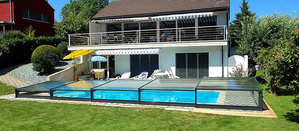 abri piscine dompierre