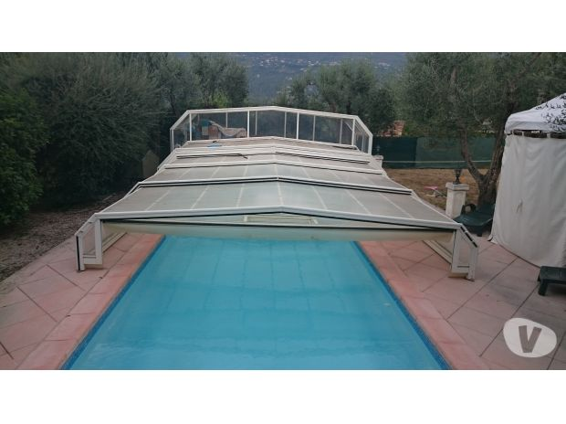 abri piscine eureka