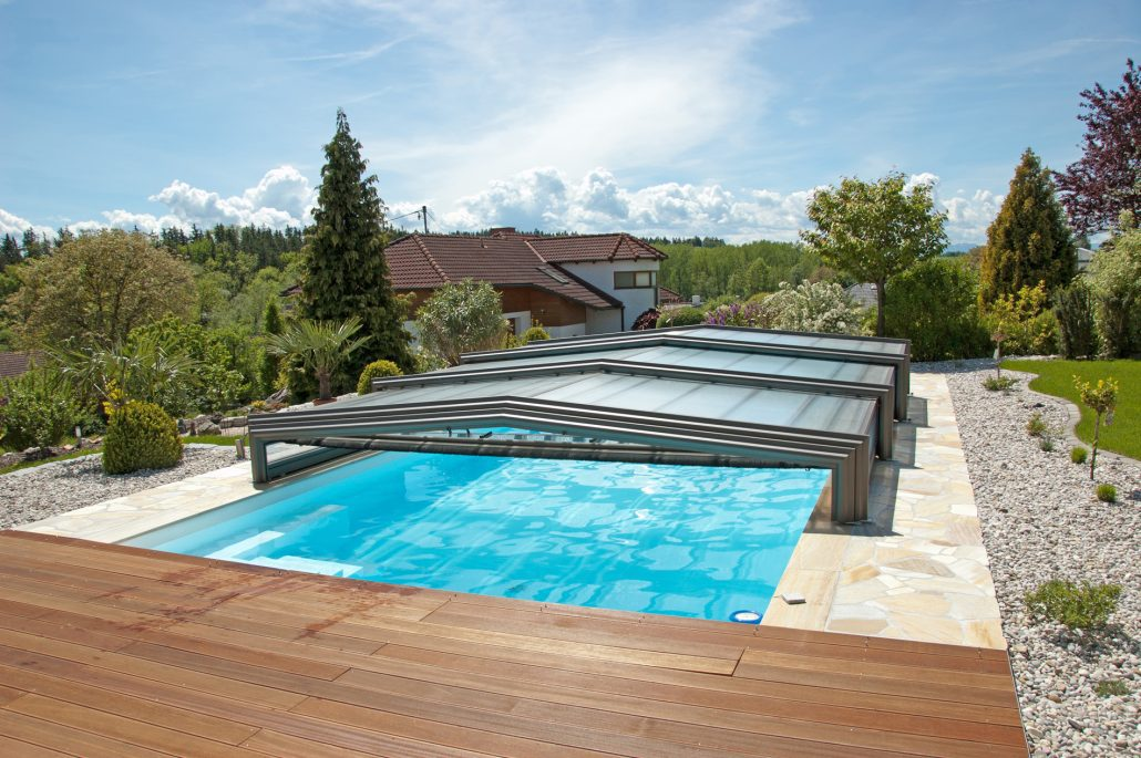 abri piscine mariembourg