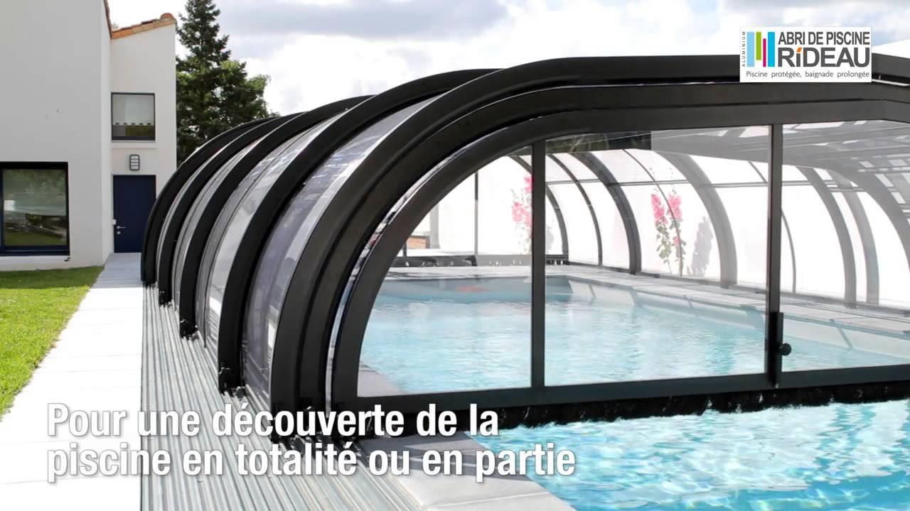 abri piscine mi haut occasion
