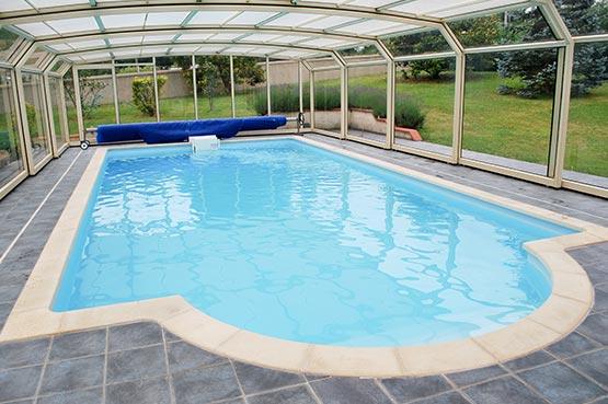abri piscine montpellier
