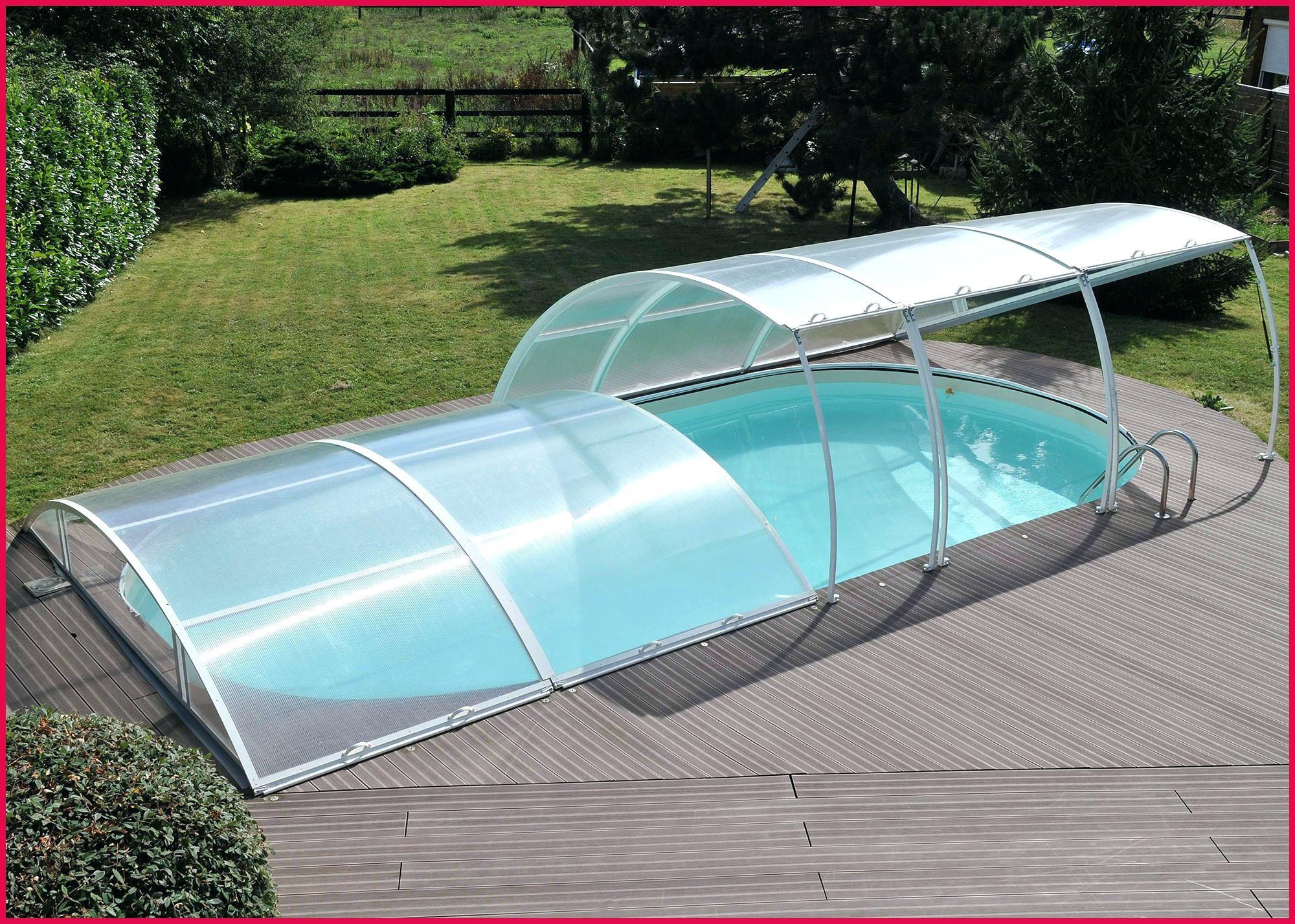 abri piscine occasion belgique