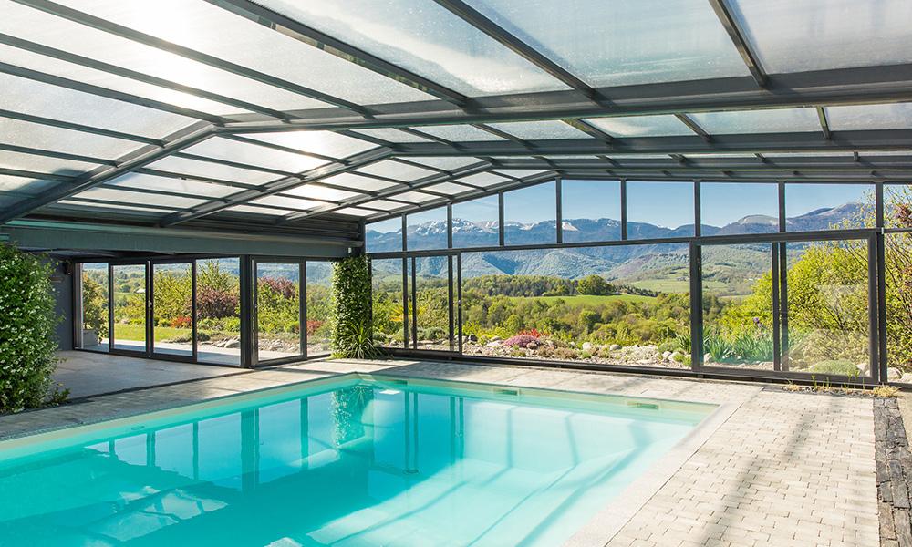 abri piscine ondine venus. Black Bedroom Furniture Sets. Home Design Ideas