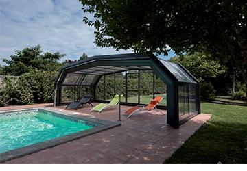 abri piscine rideau avis