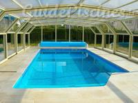 abri piscine soultz