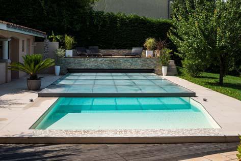 abri piscine technal