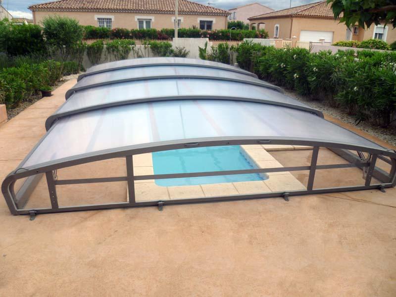 abri piscine telescopique abrisud