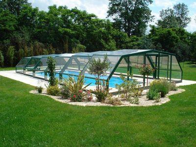abri piscine venus