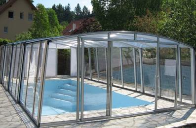 abri piscine voroka