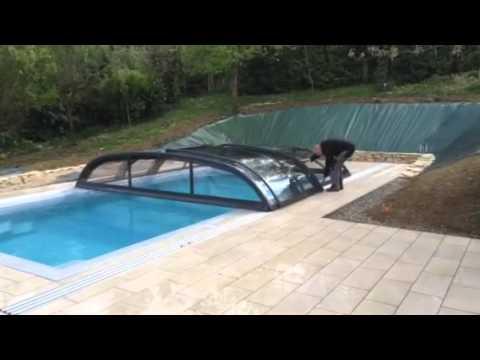 abri piscine zenith