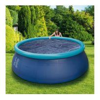 bache piscine 150 cm