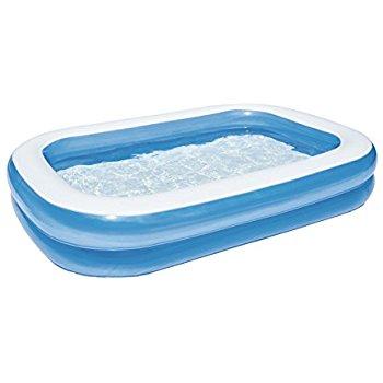 bache piscine 262 x 175