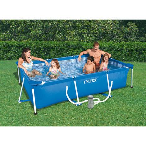 bache piscine 300 x 200