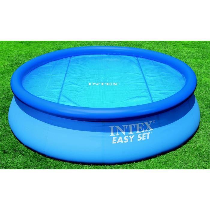 bache piscine 4 57 m