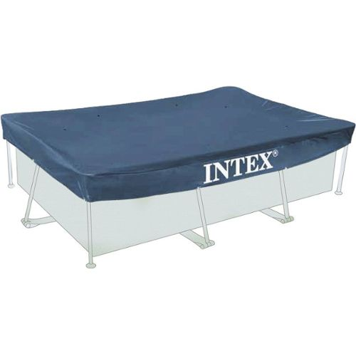 bache piscine 4x2 intex