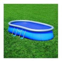 bache piscine 4×2