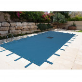 bache piscine 5m40