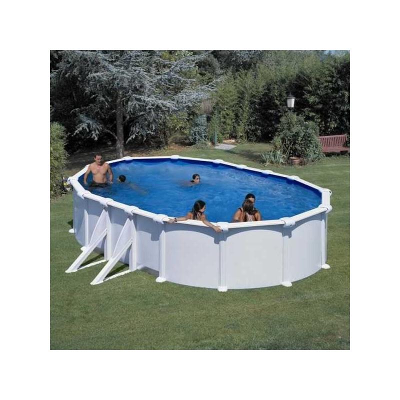 bache piscine 5m50