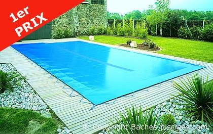 bache piscine 5x11. Black Bedroom Furniture Sets. Home Design Ideas