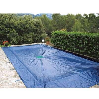 bache piscine 5x9