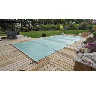 Bache piscine 7x3 5 for Bache piscine prix