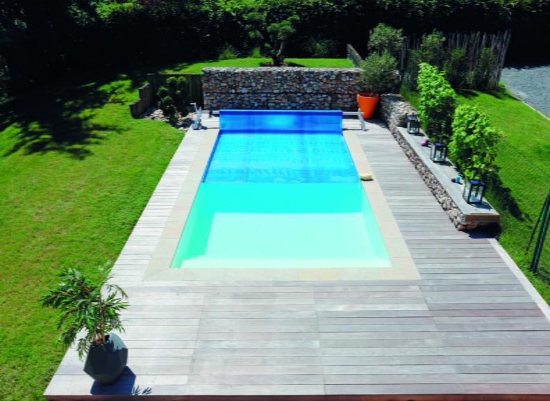 bache piscine 7×3