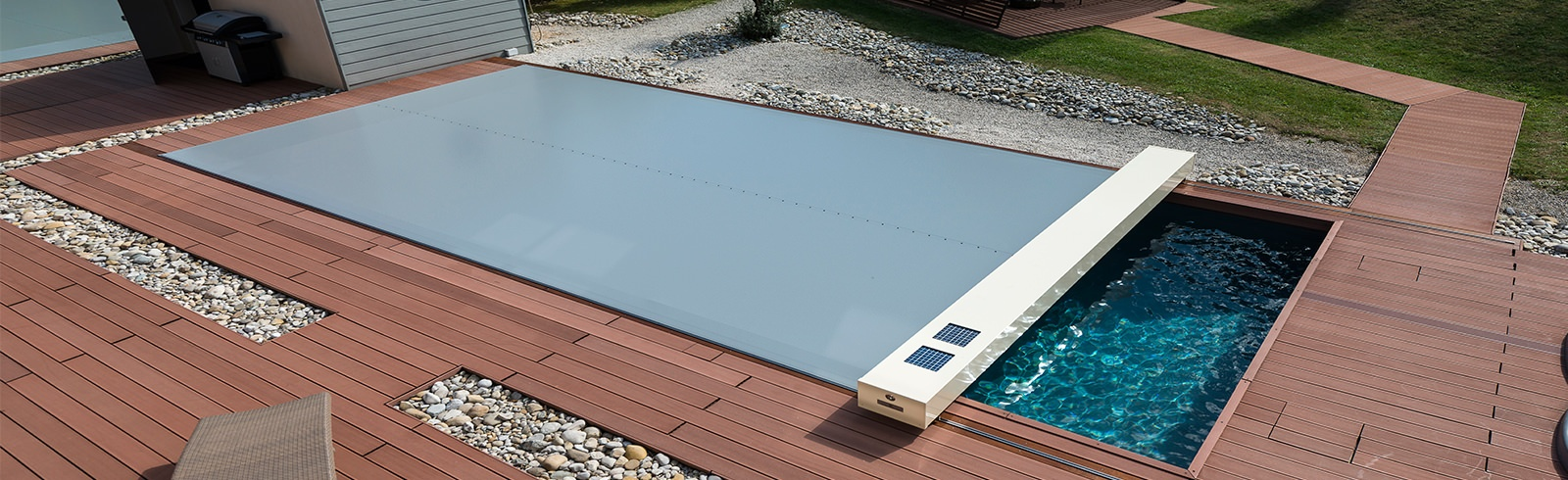 bache piscine 7x5