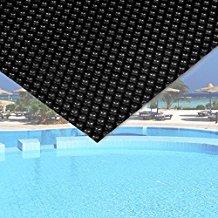 bache piscine 9x6