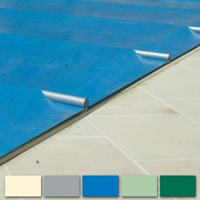 bache piscine a barre sur mesure. Black Bedroom Furniture Sets. Home Design Ideas