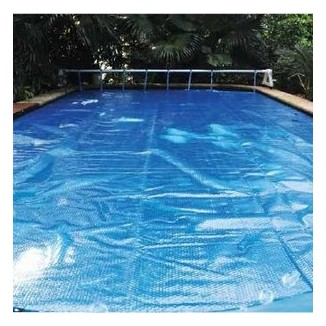 bache piscine a decouper