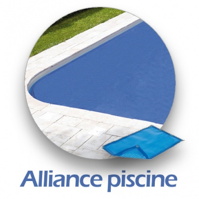 bache piscine alliance emeraude