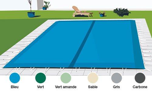 bache piscine anti uv. Black Bedroom Furniture Sets. Home Design Ideas