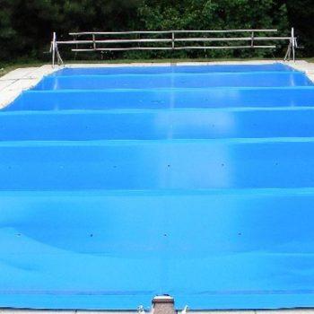 bache piscine belgique