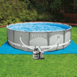 bache piscine bestway 3 05